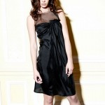 Silk Dress by EELD